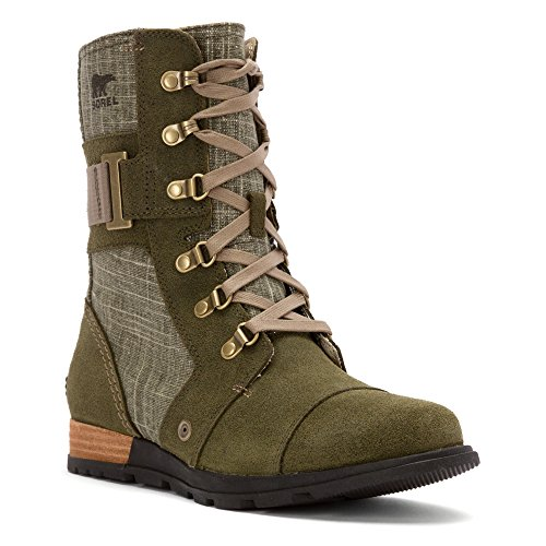 Carly Major Slouch Boots Women's Sorel Nori Pebble 57R6nq