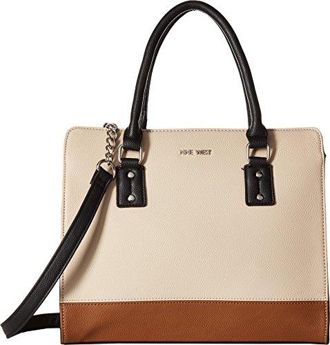 nine-west-womens-you-and-me-satchel-beige-tobacco-black-handbag
