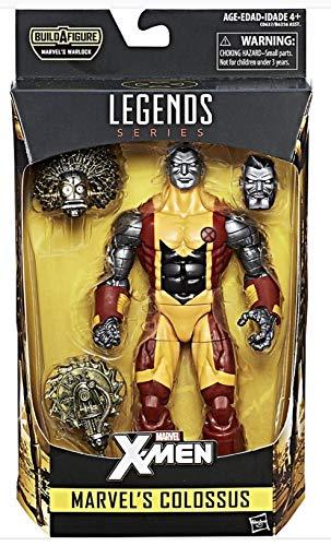 X-Men Marvel Legends 6-Inch Action Figures Wave 2 (Marvel's Colossus)