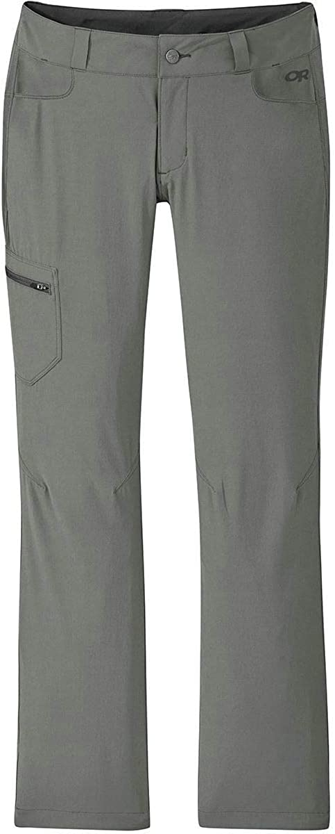 Long Outdoor Research Womens Womens Ferrosi Pants