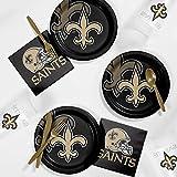 Creative Converting New Orleans Saints Tailgating Kit