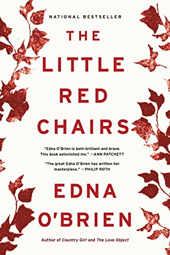 The Little Red Chairs by [O'Brien, Edna]