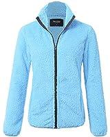 JayJay Women Ultra Soft Fleece Long Sleeve...