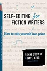 Hundreds of books have been written on the art of writing. Here at last is a book by two professional editors to teach writers the techniques of the editing trade that turn promising manuscripts into published novels and short stories....