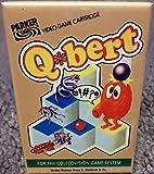 "Q Bert Colecovision Vintage Game Box 2""x3"" Fridge"