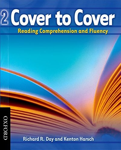 Cover to Cover 2 Student Book: Reading Comprehension and Fluency
