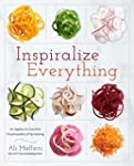 Inspiralize Everything: An Apples-to-...