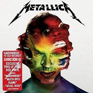 Hardwired To Self-Destruct [2 LP] [Red]