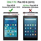 Fintie Folio Case for Fire HD 8