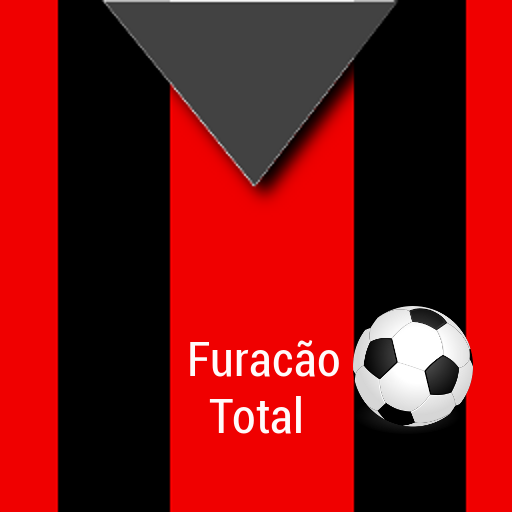 fan products of Furacão Total
