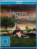 The Vampire Diaries - Staffel 1 [Blu-ray]