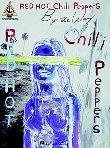 Red Hot Chili Peppers - By the (Red Curio)