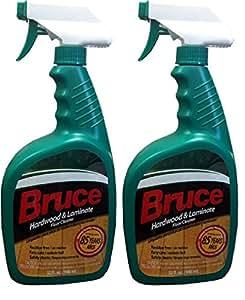 Amazon Bruce Laminate And Hardwood Floor Cleaner