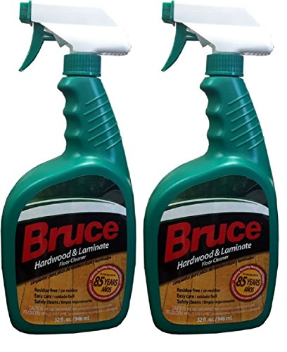 Bruce Laminate And Hardwood Floor Cleaner