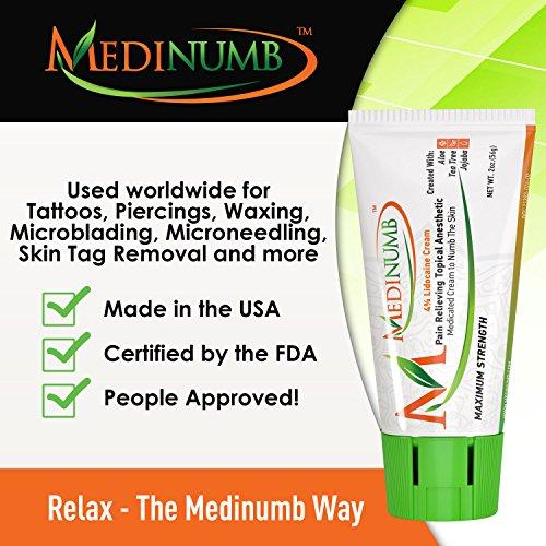 Buy cream for fresh tattoo