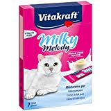 Vitakraft Milky Melody Milkcream Pure Cat Treat 70 g. (7 pieces/ box)
