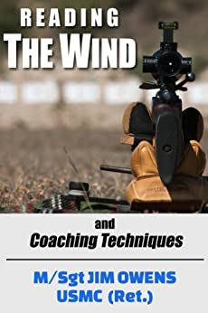 Reading the Wind and Coaching Techniques by [Owens, Jim]