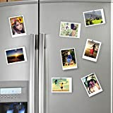 DIYMAG Small Refrigerator Magnets, 100Pcs Tiny