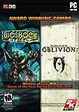 BioShock & The Elder Scrolls: Oblivion Bundle - Bundle Edition