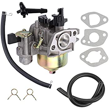 Amazon.com: Aisen carburador para jiangdong Contratista ...