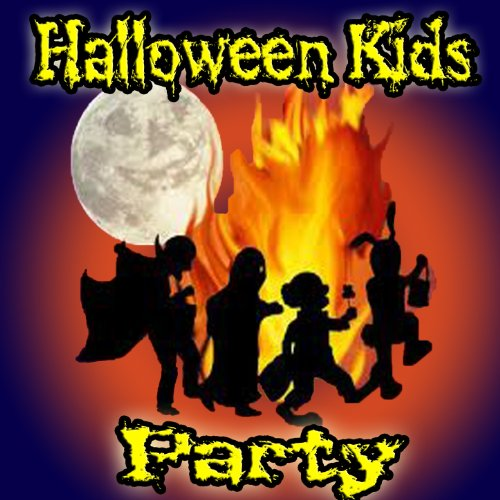 Halloween Kids Party]()