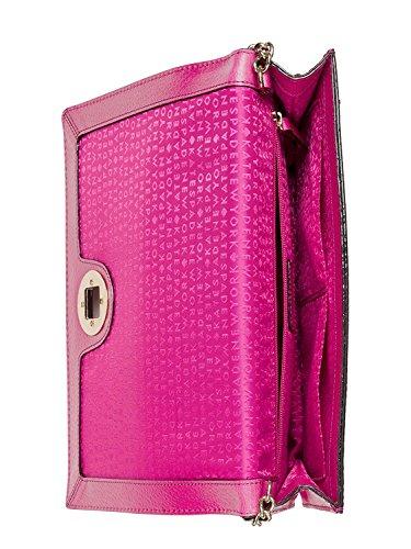 Spade Crossbody Sweetheart Pink Calico Kate Leather Street Grand dwXORnnqFp