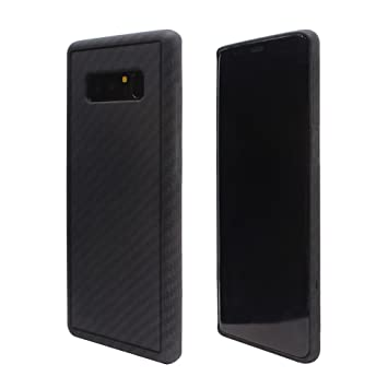 Funda Galaxy Note 8, FANSONG Ultra Ligero Funda Carcasa ...