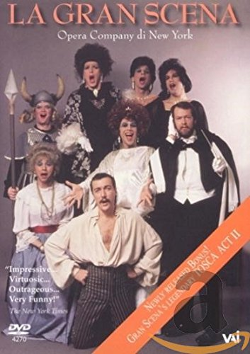 La Gran Scena – Opera Company di New York