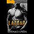 Lazzar: The Kur'ik Minor Incident (The Wolves Den Book 0)