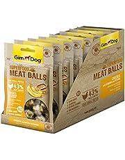 Gimdog Meatballs Havuçlu Ve Keten Tohumlu Tavuk 70 Gr