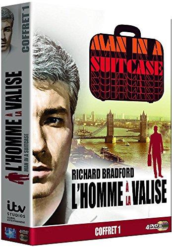 - L'Homme à la valise - Coffret 1