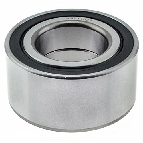 (WJB WB511026 WB511026-Rear Wheel Bearing-Cross Reference: National Timken 511026 / SKF GRW192)
