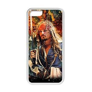 EROYI Dexter Design Pesonalized Creative Phone Case For Iphone 5C