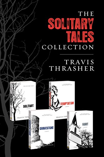 The Solitary Tales Collection cover