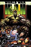 img - for Hulk: World War Hulk Omnibus book / textbook / text book