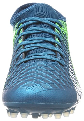 Mg green 18 Gecko White 4 Bleu Football Future Lagoon Chaussures De Puma puma deep Homme 1wBxqTOOt