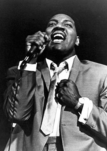 (Otis Redding 24X36 New Printed Poster Rare #TNW564275)