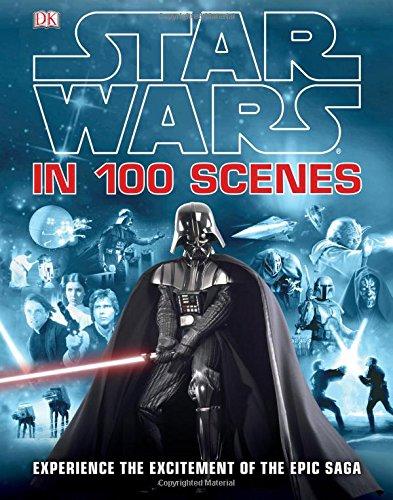 Read Online Star Wars in 100 Scenes pdf epub