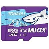 256GB MicroSD Card for Nintendo Switch,MicsoSDXC