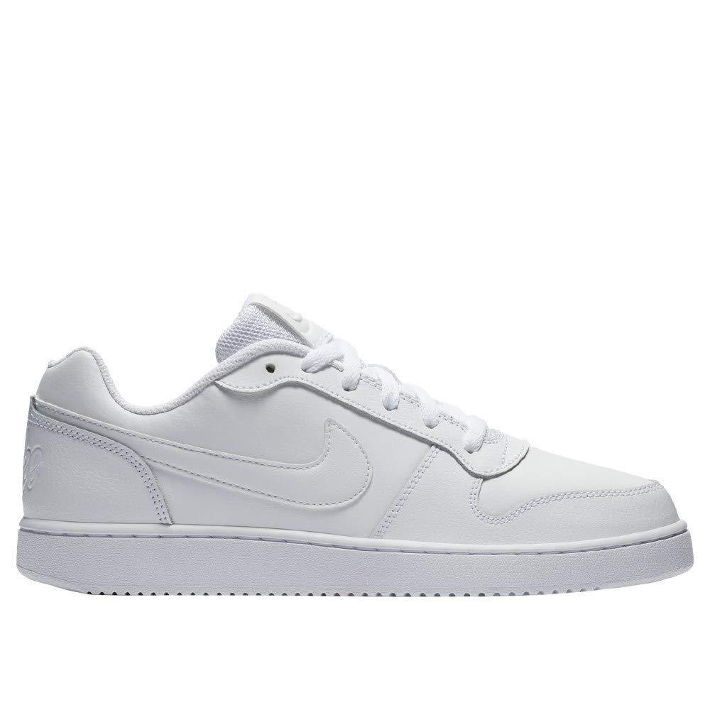 NIKE Ebernon Low, Sneakers US White Basses Homme 8 M US White Sneakers White 151a1e