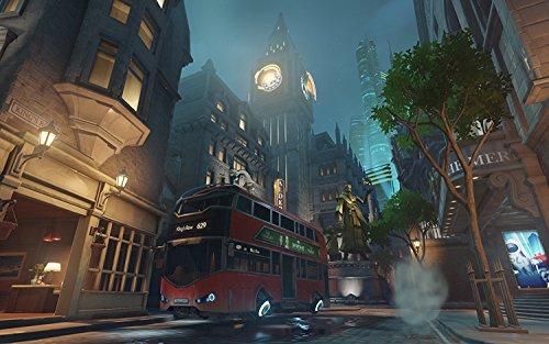 Overwatch Legendary Edition - Xbox One [Importación inglesa ...