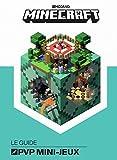 Minecraft, le guide PVP mini-jeux