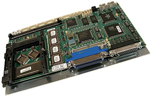 .Zebra. 140XiII Series 49701 Main Logic Board Assembly 49700 Rev.3 with Tray Board Assembly