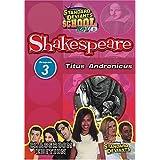 Standard Deviants School - Shakespeare, Program 3 - Titus Andronicus