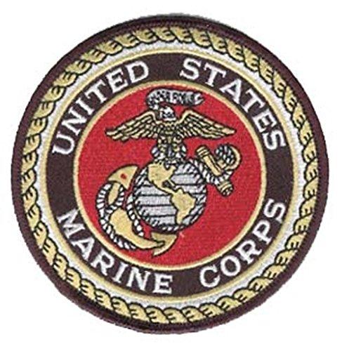 Eagle Crest U.S. Marine Corps Insignia 4