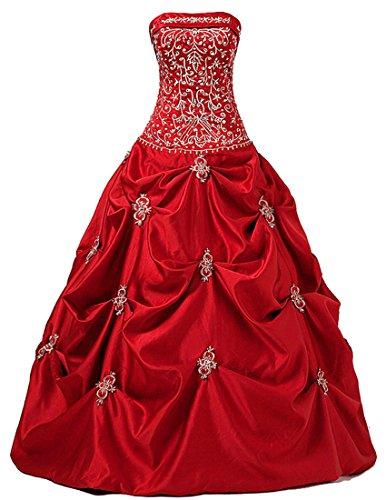 30 prom dresses - 1