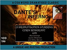 Dante's Inferno (Csa Word Dramatised Classic)
