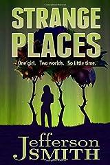 Strange Places (Finding Tayna) (Volume 1) Paperback