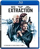 Extraction [Bluray + DVD] [Blu-ray] (Bilingual)