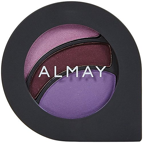 Almay Intense I-Color Party Brights Eye Shadow, Browns/125,